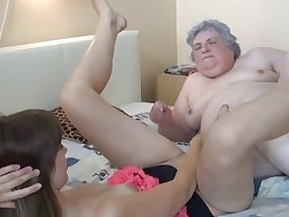 big beautiful woman granny fucking with younger