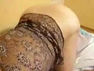 shy wife