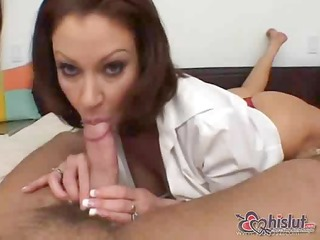 red headed doxy needs to have her tight, soaked