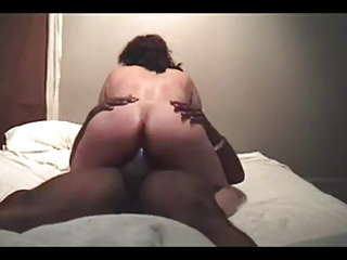 wife takes on some nutts (cuckold)