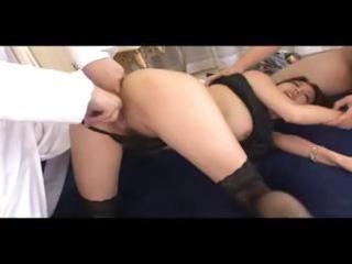 japanese mother i double penetration