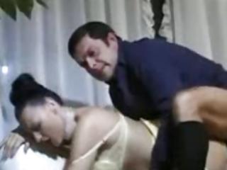 hard tight horney mommy anal sex - jp spl