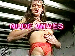 undressed wives vintage!