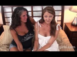 breasty mother i friends fuck and suck the same
