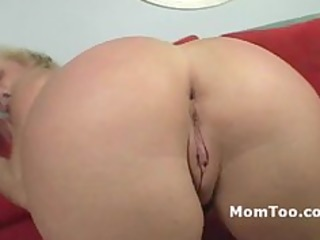 lascivious blond milf and sluty daughter