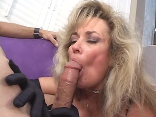 mother id like to fuck doxy takes sucks a lad off