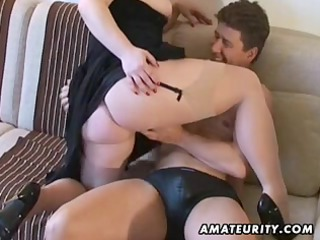 busty amateur mother id like to fuck sucks and