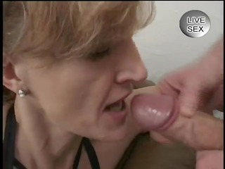 totally sexually concupiscent mature lives to
