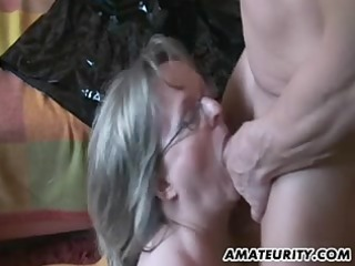 busty aged amateur mother id like to fuck sucks