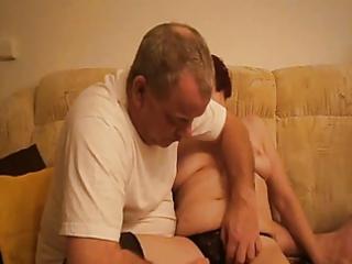 granny masturbating by lad ally