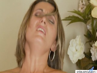 blond d like to fuck thick cum facial