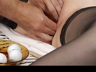 mamma and dad love extraordinary pussy play