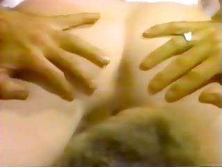 Vintage porn film Sophisticated Women with Cara