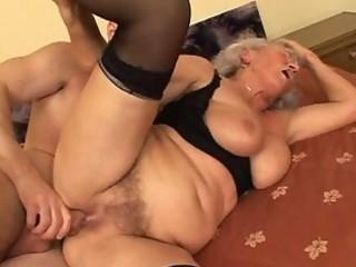 i want to cum inside your grandma 9