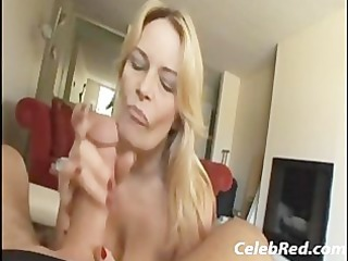 stepmom wants my cum lynn lemay