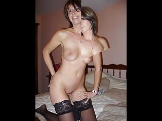 my ally hot mom