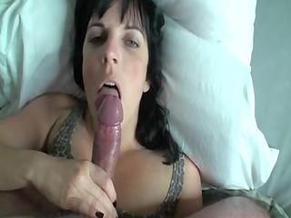 wife sucking by troc