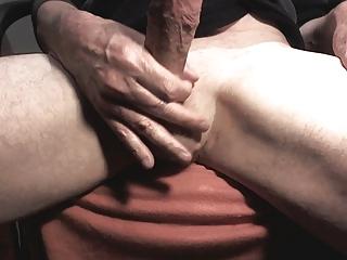 horny handjob and maturbation.
