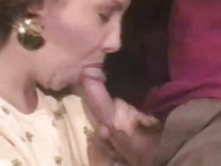 intimate mother and guy