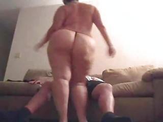 overweight wife with large ass screwed