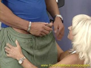 aged bodybuilder needs hard fuck