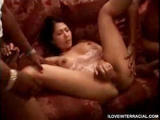 oriental wife creamie